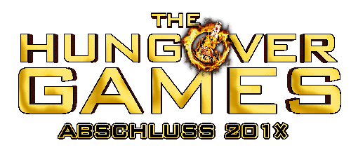 Klassenfahrt-The Hungover Games