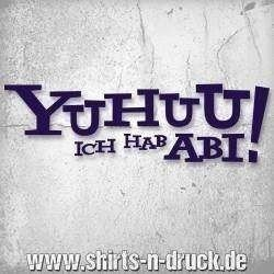 Abi T Shirt-Doktor Copy und Mister Paste