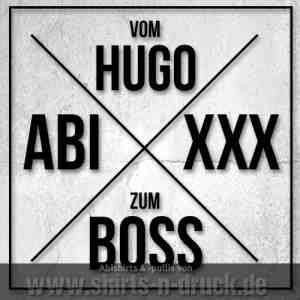Abimotive-Vom Hugo zum Boss Cross