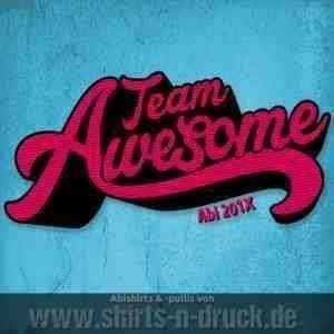 Abimottos-Team Awesome Abi