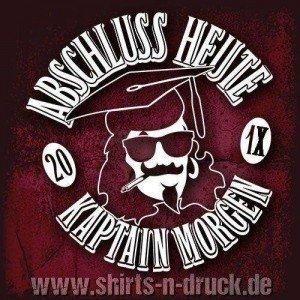 Kostenfreier Download Abschluss T-Shirts Sprüche ...