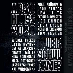 Abschluss Sprüche gute Schler NL .shirts n druck.de