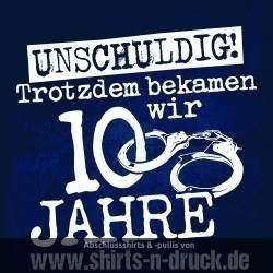Abschluss Sprüche Unschuldig www.shirts-n-druck.de