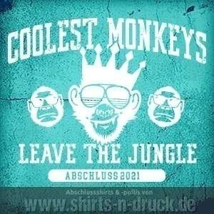 Klassenfahrt-Coolest Monkeys