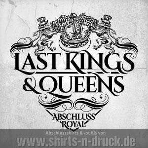 Abschluss Sprüche-Last Kings and Queens