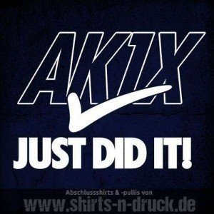 Abschluss spruche just did it von wwwshirts n druckde for Abschluss shirts sprüche