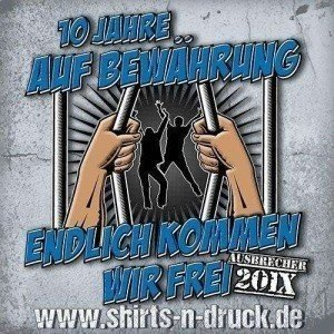 Abschluss T Shirts-Graduates Evolution