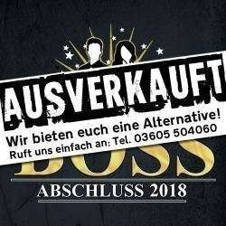 Abschluss T Shirts-The Hungover Games