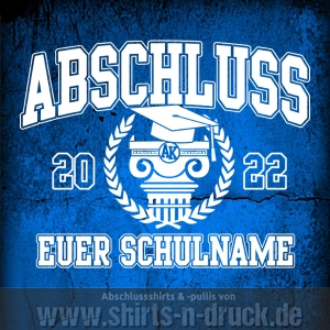 Abschluss T Shirts-We make germany great again