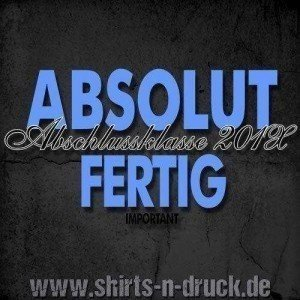 Abschluss T Shirts-Carpe That Fuckin Diem