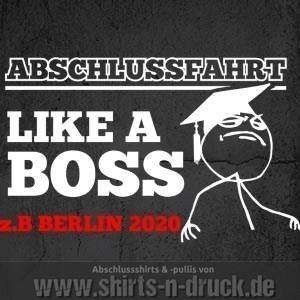 Abschlussfahrt-Team Awesome