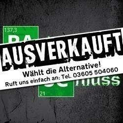 Abschlussklasse-The Hungover Games