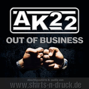 Abschlussmotive-Out of Business