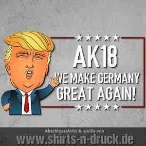 Abschlussmotto-We make germany great again