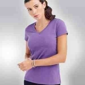 V-Neck-Lisa V Neck Women