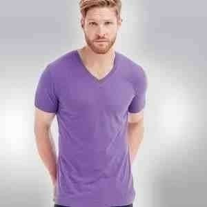 V-Neck-Luke V Neck Men